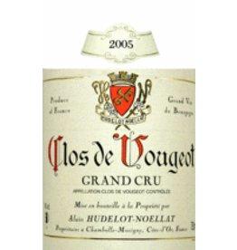 1996 Noellat Clos de Vougeot
