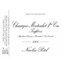 2005 Nicolas Potel Chassagne-Montrachet La Malttoie 1er Cru