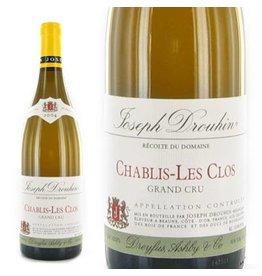 2006 Joseph Drouhin Chablis Les Clos