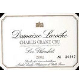 1997 Domaine Laroche Chablis Blanchots lObedience