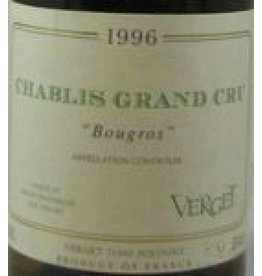 1998 Verget Chablis Bougros