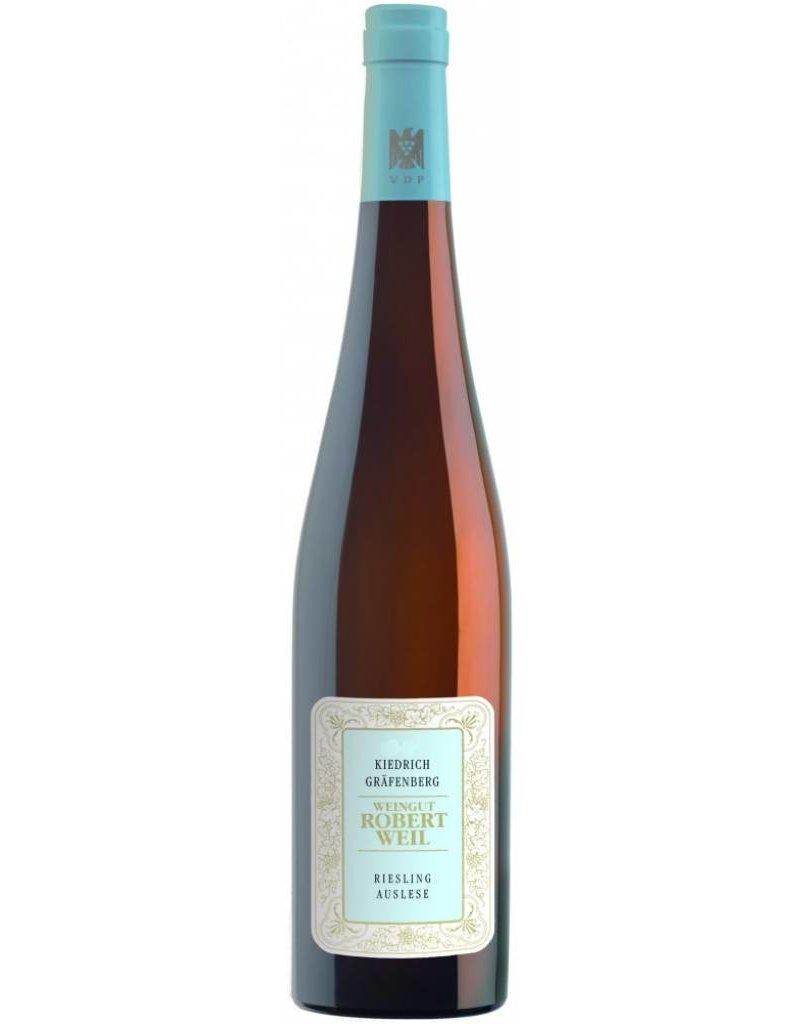 Weingut Robert Weil 1998 Robert Weil Kiedrich Gräfenberg Auslese 1/2 fles