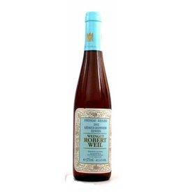 2002 Robert Weil Kiedrich Graefenberg Eiswein 375ml fles