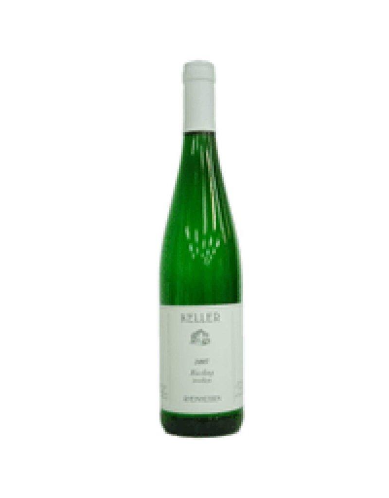 Weingut Keller 2009 Keller Riesling 'Von Muscheligen Kalk' Trocken
