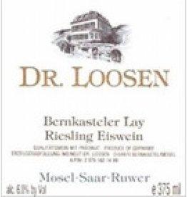2002 Dr Loosen Bernkasteler Lay Eiswein 375ml