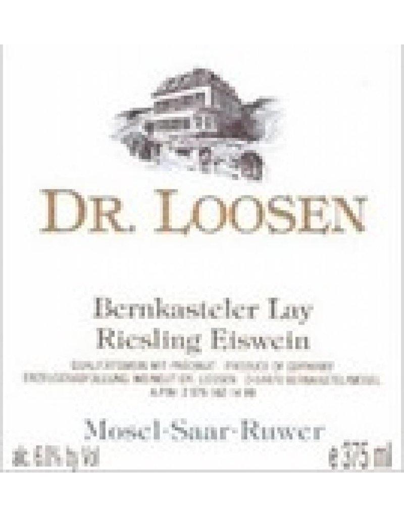 Dr Loosen 2002 Dr Loosen Bernkasteler Lay Eiswein 12