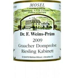2002 Dr. F. Weins-Pruem Graacher Himmelreich Riesling Eiswein 375ml