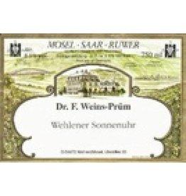 2002 Dr. F. Weins-Pruem Wehlener Sonnenuhr Riesling Eiswein 375ml