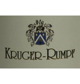 2001 Kruger-Rumpf Munsterer Pittsberg Eiswein Gold-Kapf 375ml