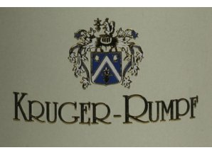 2001 Kruger-Rumpf Munsterer Pittsberg Eiswein Gold-Kapf 1/2