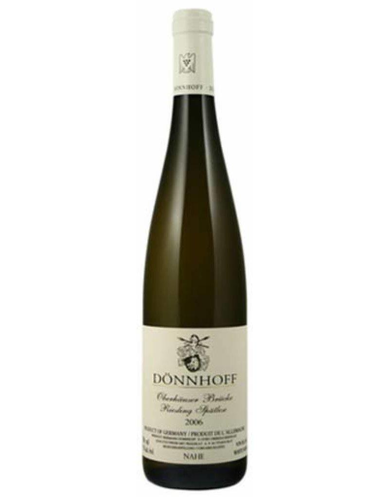 Weingut Donnhoff 2003 Dönnhoff Oberhäuser Brücke Spätlese