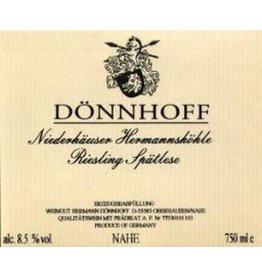 2003 Donnhoff Niederhaeuser Hermannshohle Auslese GK