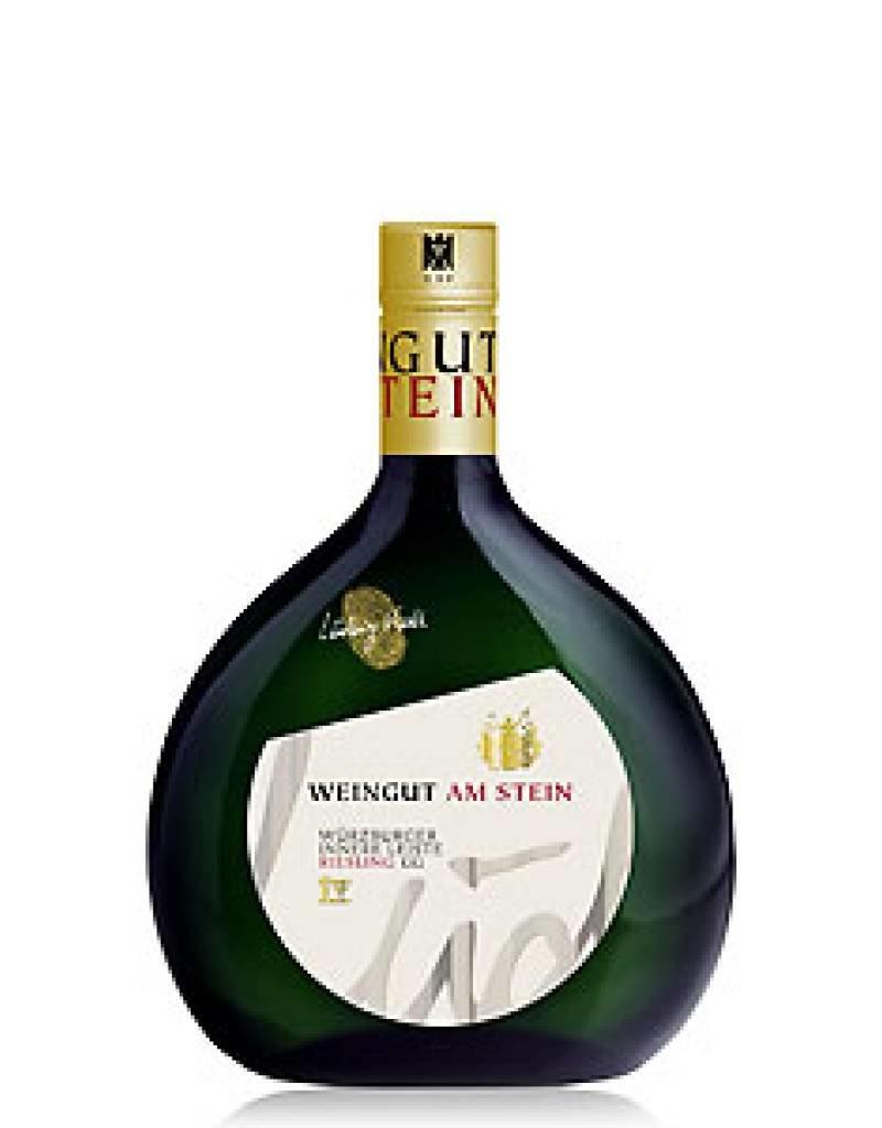 Weingut am Stein 2002 Weingut am Stein Wuerzgurger Innere leiste Riesling Spaetese Trocken