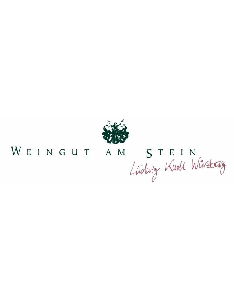Weingut am Stein 2002 Weingut am Stein Stettener Stein Rieslaner Auslese 0.5 L
