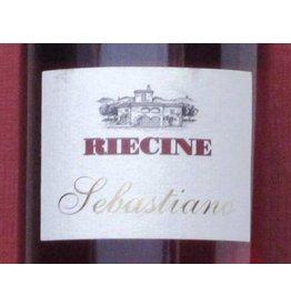 1999 Riecine Passito Sebastiano 0,5ltr