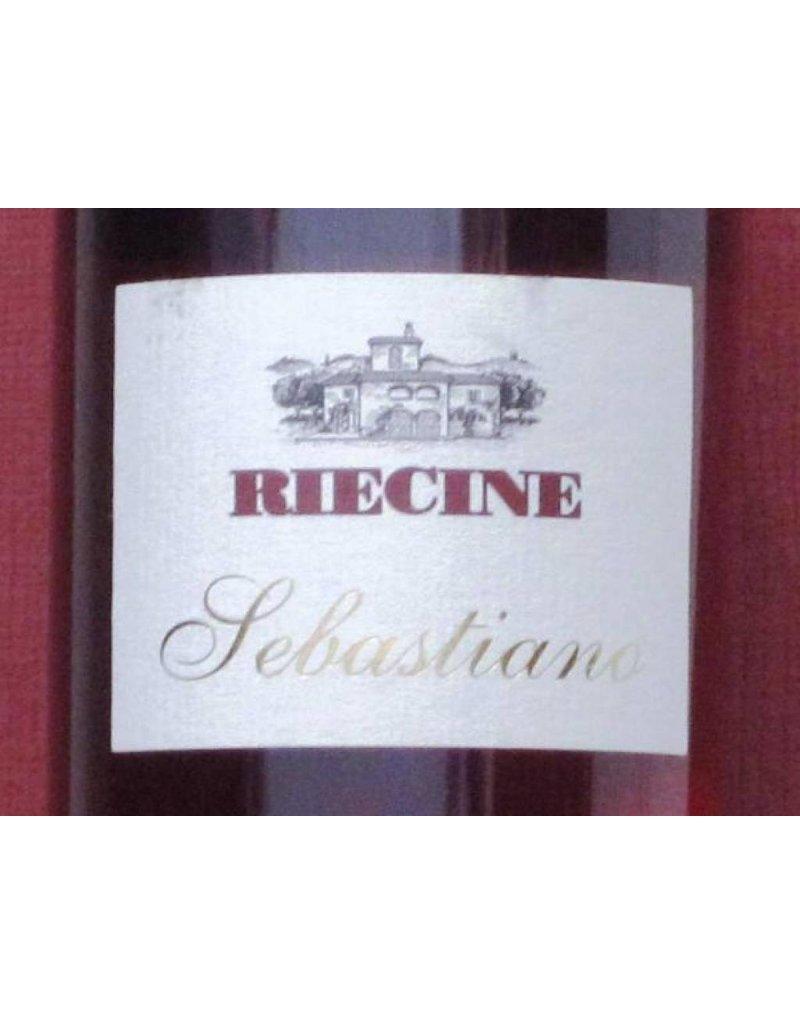 Riecine 1999 Riecine Passito Sebastiano 0,5ltr