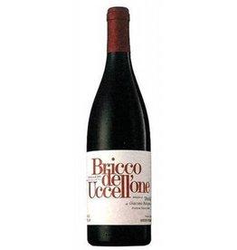 Giacomo Bologna Braida 1998 Braida Barbera DAsti Bricco DellUccellone