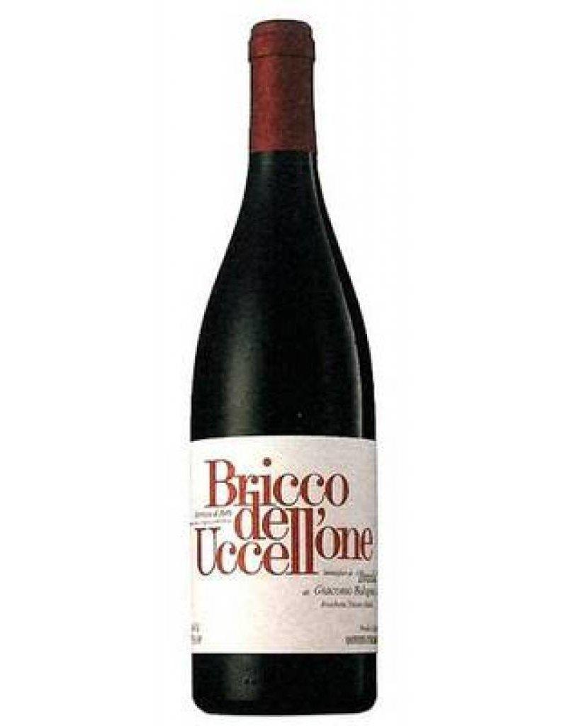 Giacomo Bologna Braida 1998 Braida Barbera D'Asti Bricco Dell'Uccellone