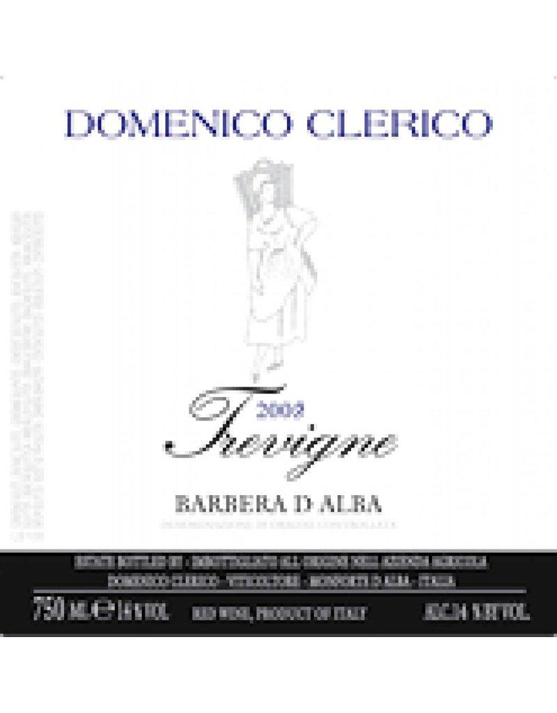 Domenico Clerico 1997 Clerico Trevigne Barbera d'Alba
