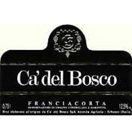 1997 Ca del Bosco Terre di Franciacorta Rosso