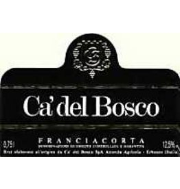 1995 Ca del Bosco Maurizio Zanella