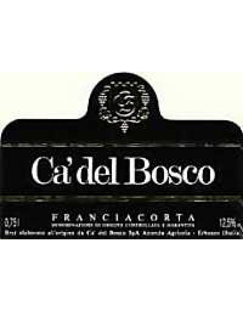 Ca'del Bosco 1995 Ca' del Bosco Maurizio Zanella