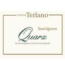 2007 Terlano Quarz Sauvignon Blanc Magnum