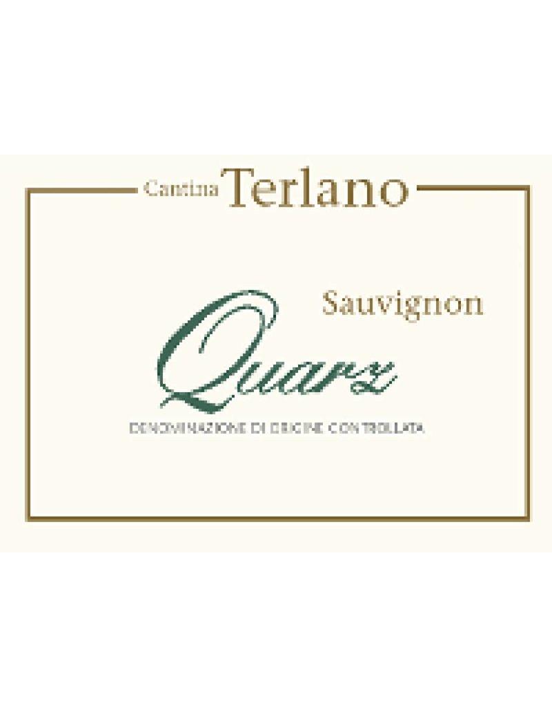 Terlano 2015 Terlano Quarz Sauvignon Blanc Magnum