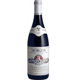 Georges Duboeuf 2004 GEORGES DUBOEUF Morgon Jean Descombes