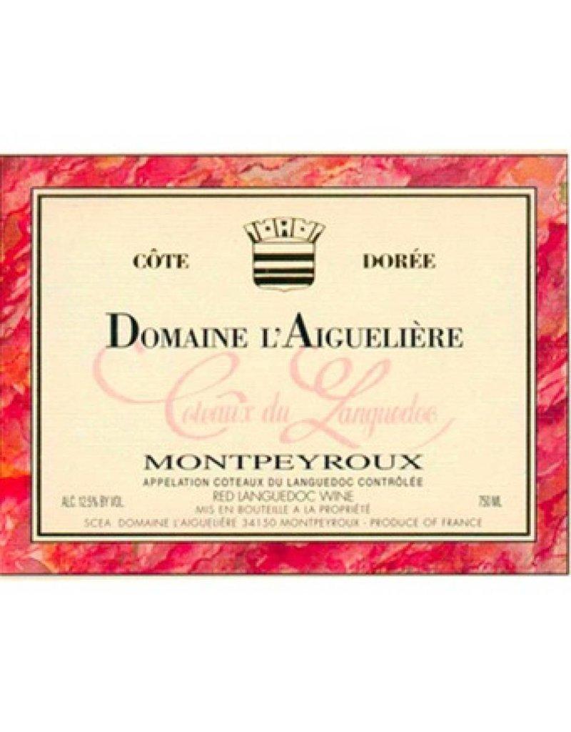 Domaine l'Aigueliere 1997 Domaine l'Aigueliére Côte Dorée