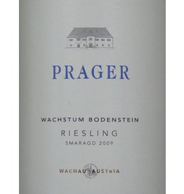 2006 Prager Riesling Wachstum Bodenstein Smaragd