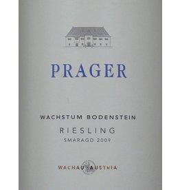 Weingut Prager 2009 Prager Riesling Wachstum Bodenstein Smaragd