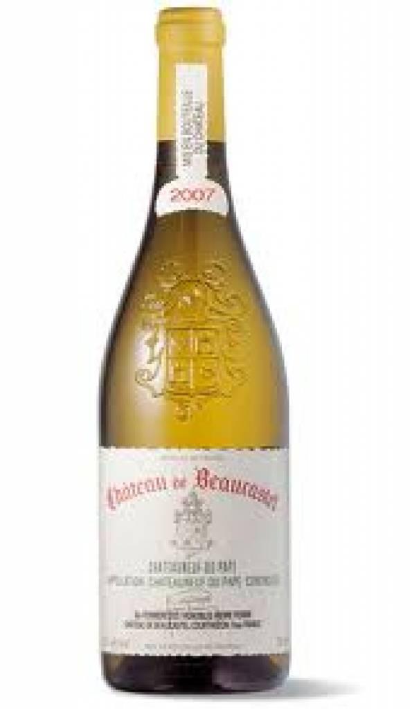 2004 Beaucastel Chateauneuf-du-Pape Blanc