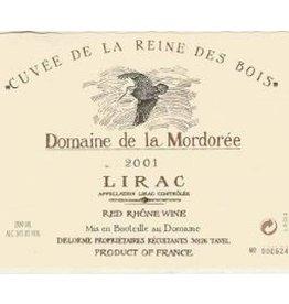 2008 Domaine De la Mondoree Lirac Cuvee de la Reine des Bois