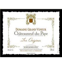2009 Domaine Grand Veneur Chateauneuf-du-Pape Les Origines