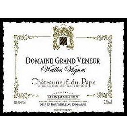 2007 Domaine Grand Veneur Chateauneuf-du-Pape Vieilles Vignes