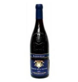 2006 Domaine de la Solitude Chateauneuf-du-Pape Cuvee Barberini 3 Liter