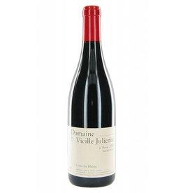 2004 Domaine De la Vieille Julienne Cotes du Rhone Magnum