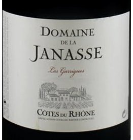 2007 Domaine De La Janasse Cotes du Rhone Les Garrigues
