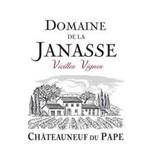 Domaine De La Janasse 2006 Domaine De La Janasse Chateauneuf-du-Pape V.V.