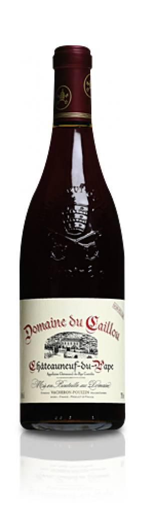 2001 Domaine Du Caillou Chateauneuf-du-Pape