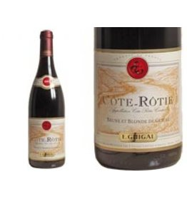 2003 Guigal Cote Rotie Brune & Blonde