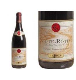 E. Guigal 2003 Guigal Cote Rotie Brune & Blonde