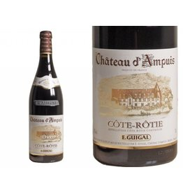 E. Guigal 1999 Guigal Cote-Rotie Chateau Dampuis