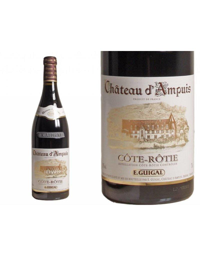 E. Guigal 1999 Guigal Cote-Rotie Chateau D'ampuis