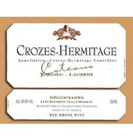 2000 Tardieu-Laurent Crozes-Hermitage Coteaux