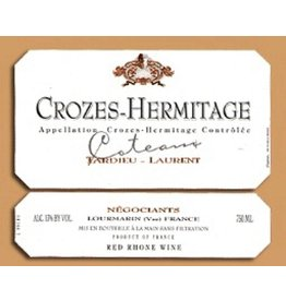 Tardieu-Laurent 2000 Tardieu-Laurent Crozes-Hermitage Coteaux