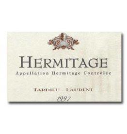 2000 Tardieu-Laurent Hermitage