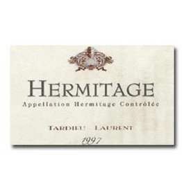 Tardieu-Laurent 2000 Tardieu-Laurent Hermitage