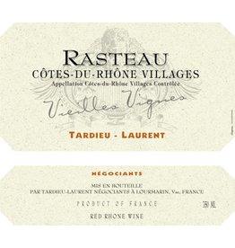 2000 Tardieu-Laurent Rasteau V.V.